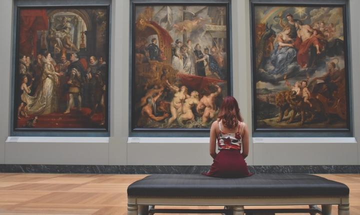 アートとストーリー