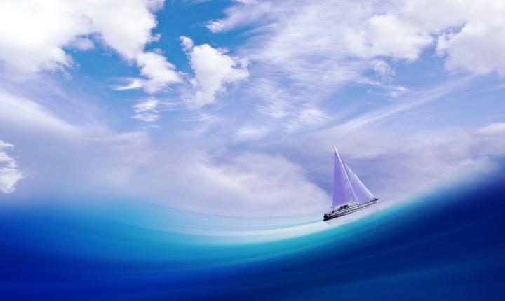 次の航海へ向けて
