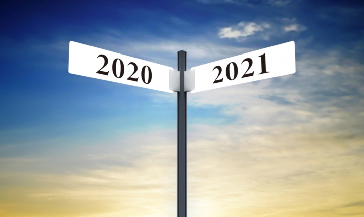 ~私の個人的な2021年の目標・抱負~