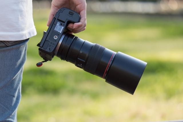 カメラマン、タダで使えます。